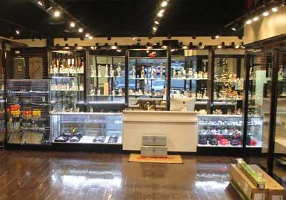 Nishi Smoke Shop