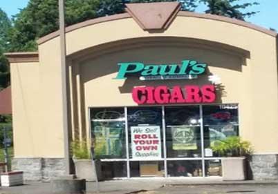 Paul's Cigars