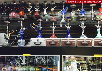 Prime Smoke Shop