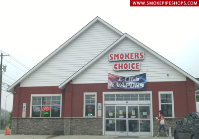 Smoker's Choice