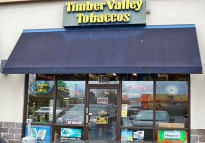 Timber Valley Tobaccos