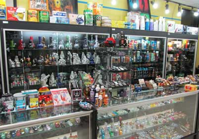 Ultra Vapor Bar Smoke Shop