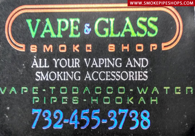 Vape & Glass Smoke Shop