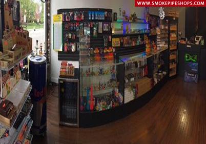 Vapors T Smoke Shop