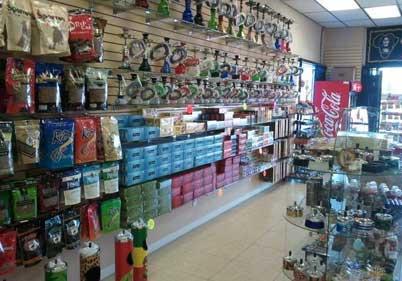 Walla's Smoke Shop