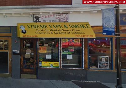 Xtreme Vape & Smoke Shop