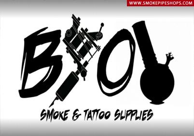 Byob Smoke Shop