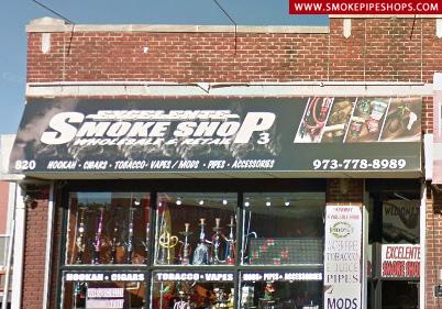 Excelente Smoke Shop 3