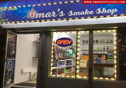 Omars Smoke Shop
