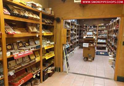 Smoker's Haven
