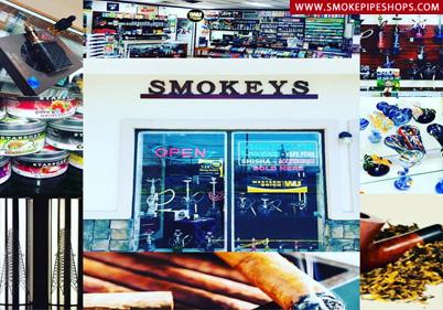 Smokeys SmokeShop
