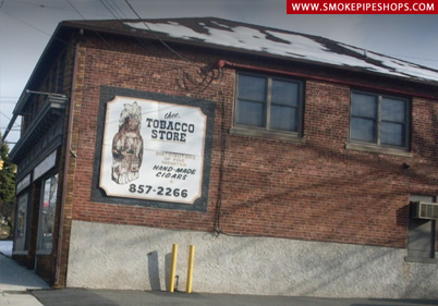 Thee Tobacco Store
