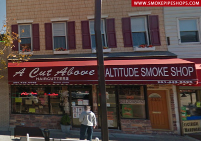 Altitude Smoke Shop