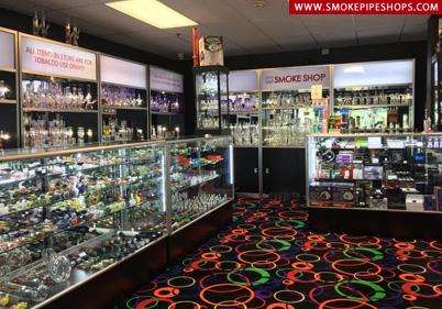 K & J Smoke Shop
