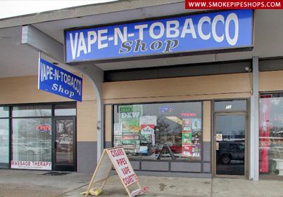 Vape N Tobacco Shop