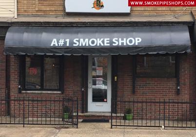 A #1 Smoke Shop