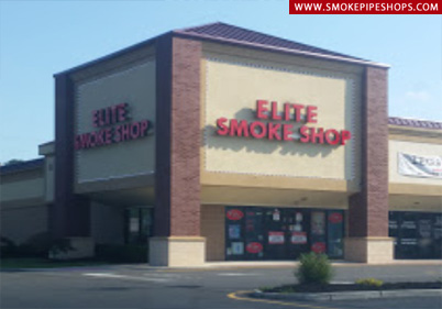 Elite Smoke Shop