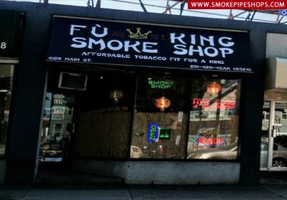 Fu King Smoke Shop