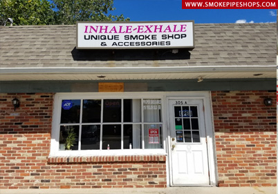 Inhale Exhale LLC
