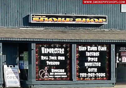 Lightz Up Smoke Shop