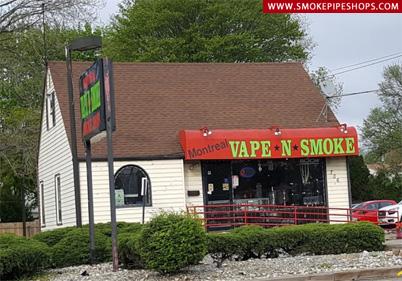 Montreal VapeNSmoke Shop