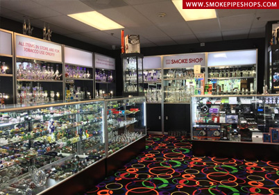 Nobles Smoke Shop