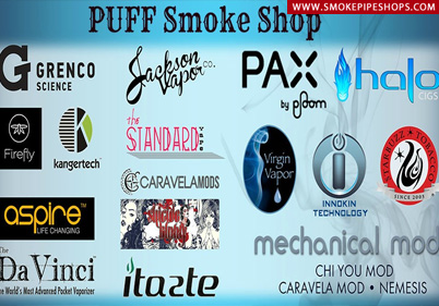Puff Smoke Vape Shop
