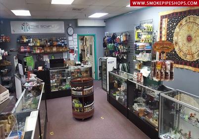 ScyFli Smoke Shop