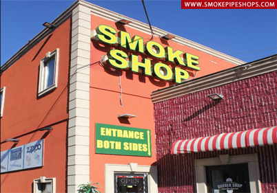 TRACKS SMOKE SHOP