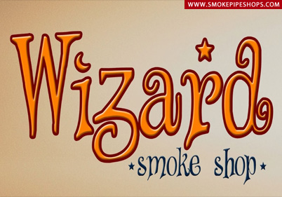 Wizard Smoke Shop