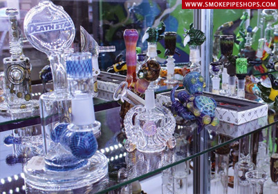 Wonderland Smoke Shop