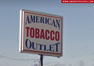 American Tobacco Outlet