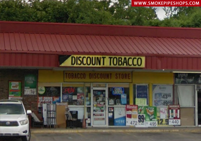 Bell Discount Tobacco