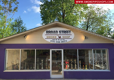 Broad Street Smoke Shop