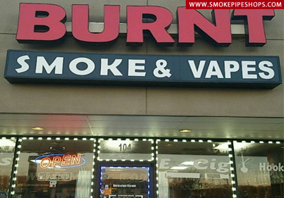 Burnt Smoke & Vape LLC