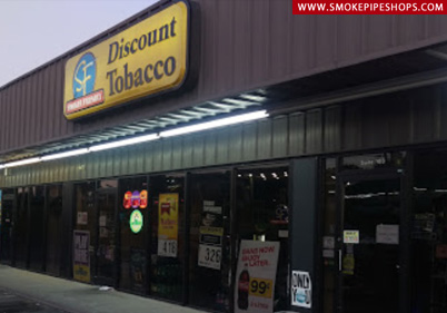 Discount Tobacco
