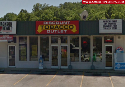 Discount Tobacco Outlet Inc