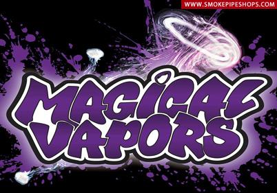 Magical Vapors Murfreesboro