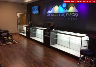 Mountain Oak Vapors of Cleveland