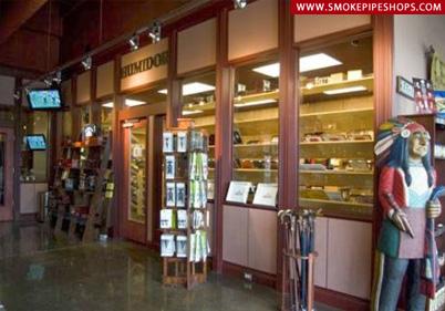 Old Havana Smoke Shop