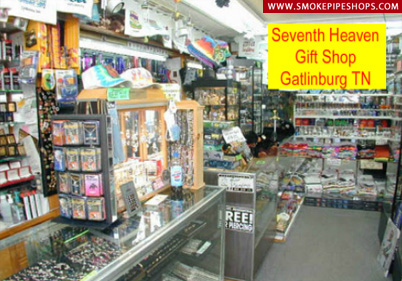 Seventh Heaven Gifts and Smoke Shop