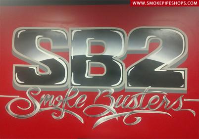 Smoke Busters 2