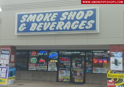 Smoke Shop & Beverages