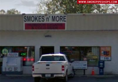 Smokes N' More