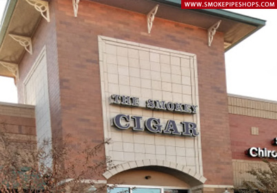 The Smokey Cigar Company