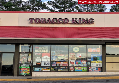 Tobacco King