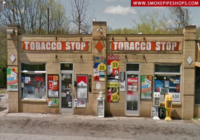 Tobacco Stop