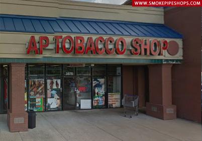 A P Tobacco Shop