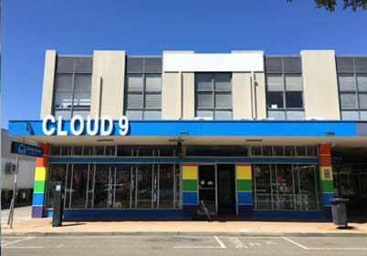 Cloud 9 Smoke Shop Mandurah