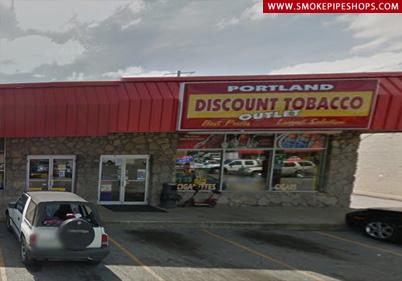Discount Tobacco Store